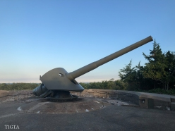NIKE MISSILES AND NEW RADAR-5