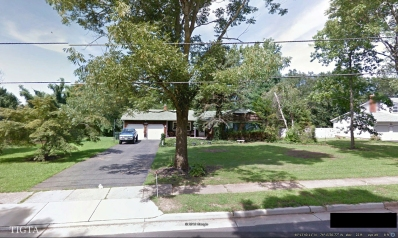 UNBELIEAVLE COORDINATES OF ONE HUNDRED TWENTY SARGENT ROAD FREEHOLD TOWNSHIP