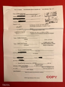 FITZPATRICK FRAUD PAGE ONE