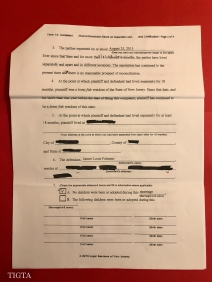 FITZPATRICK FRAUD PAGE TWO